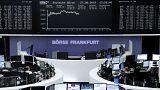 Mercados financeiros: China valoriza e anima sessão nas praças europeias