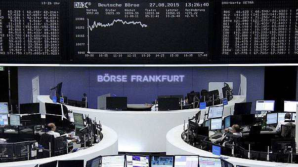 Küresel piyasalarda rahatlama sinyalleri