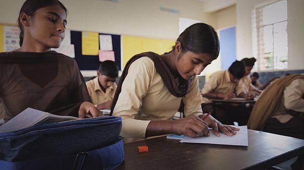 جلوگیری از تقلب دانش آموزان در آزمون، ترویج اصول اخلاق دانشگاهی