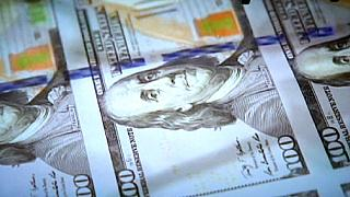 ارتفاع نمو الإقتصاد الأمريكي بنسبة 3.7 بالمئة في الربع الثاني