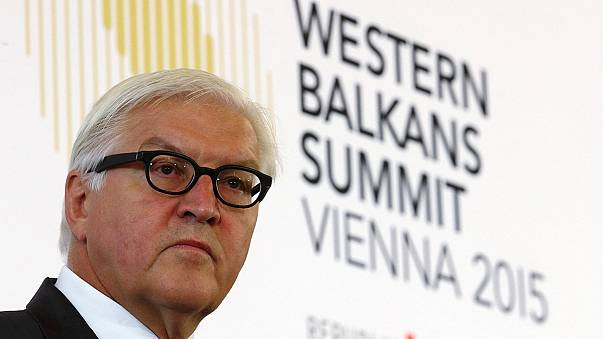 ميركل تشارك في قمة بفيينا لبحث أزمة المهاجرين إلى أوروبا عبر دول غرب البلقان