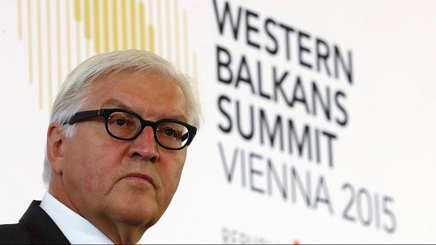 Serbie et Macédoine exigent une solution européenne à la crise des migrants