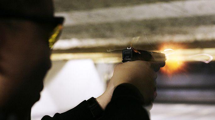 ABD'de kontrolsüz silah satışları can almaya devam ediyor