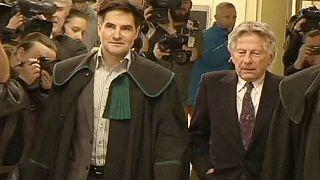 O realizador Roman Polanski continua em risco de ir para à prisão
