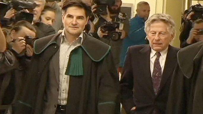 Роману Полански снова грозит экстрадиция в США