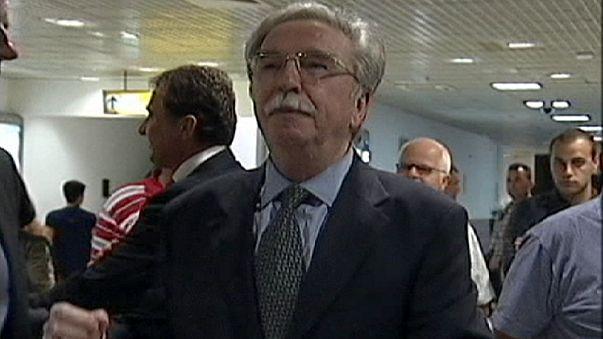 Libération de Nikola Šainović, ancien criminel de guerre serbe