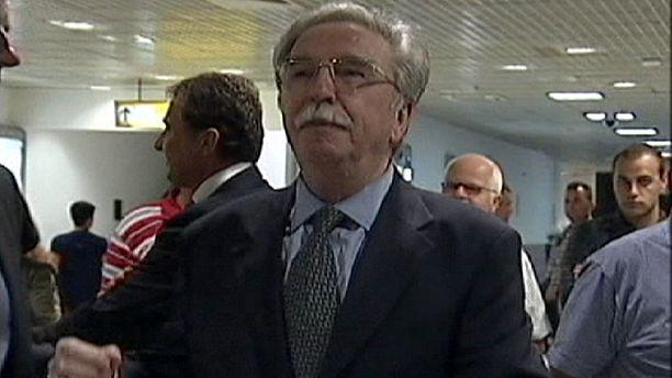 Ex vicepremier serbo Nikola Sanovic torna a casa