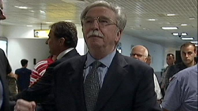 Sırp Savaş suçlusu Sainoviç, Belgrad'a döndü