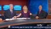 Etats-Unis: la chaîne WDBJ7 rend hommage à ses deux reporters tués en direct