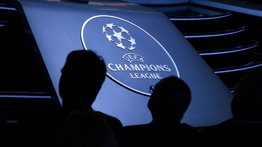 Champions League group stage draw: Man Utd avoid heavyweights on return