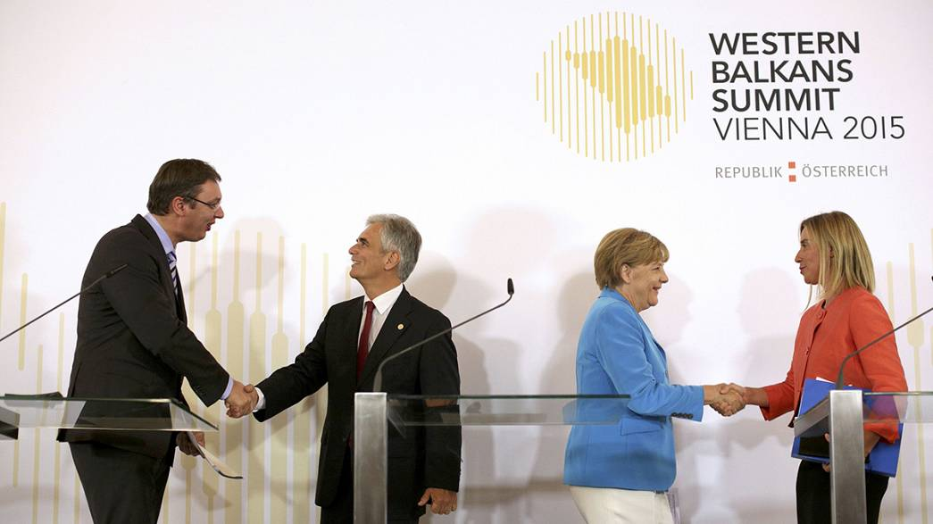 Imigração: Um novo plano europeu evocado em Viena