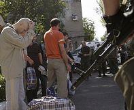 Kyiv-Donetsk prisoner exchange appears to go smoothly