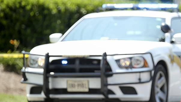 Shooting sparks campus lockdown at US university