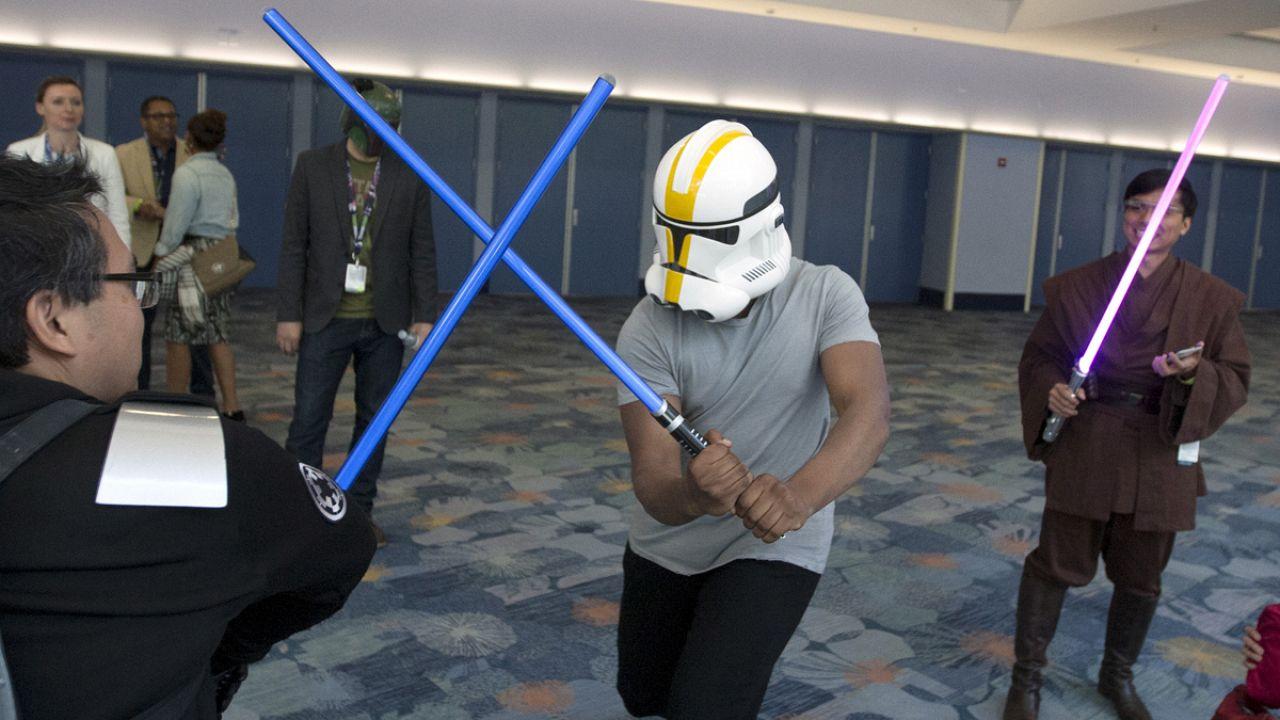 Star Wars: The Force Awakens teaser released on Instagram