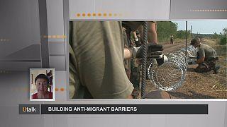 ¿Es legal y útil la construcción de muros para frenar la inmigración ilegal?
