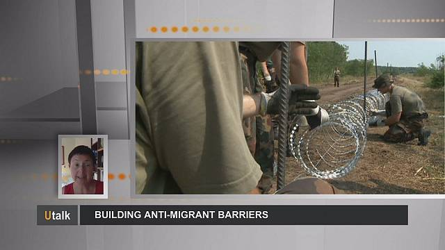 Can walls stop migrants from reaching Europe?