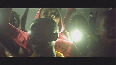 Raghav: musica e luce per l'Africa