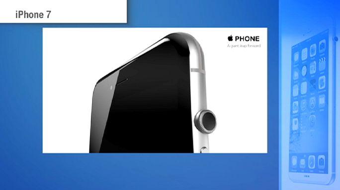 Szeptemberben jön az új Apple okostelefon