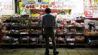 Japonya'da yine sıfır enflasyon