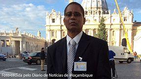 Jornalista moçambicano Paulo Machava assassinado