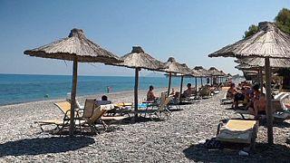 Economia grega cresce 0,9% no segundo trimestre