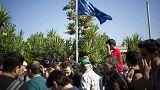Porque chegam tantos migrantes e refugiados à Europa?