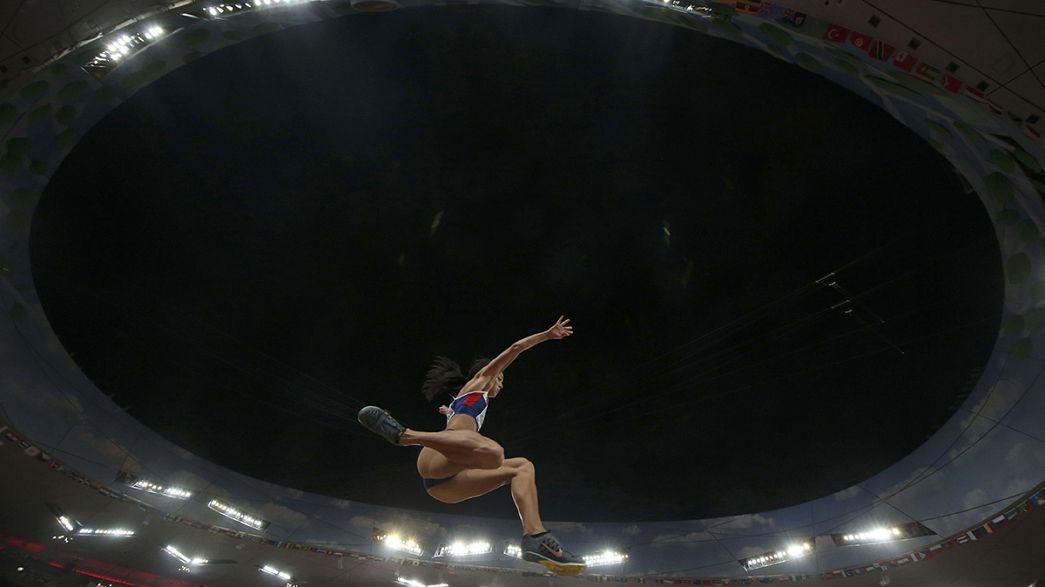 Peking: Két Európa-bajnok is nyert