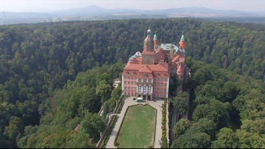 """Polonia está """"casi"""" convencida de que el tren nazi perdido existe"""