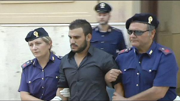 Suspected people traffickers accused of murder - a first in Italian legal history