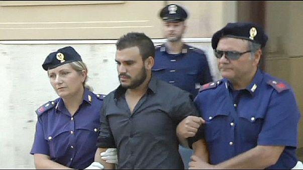 Embercsempészeket fogtak el Szicíliában: a vád gyilkosság