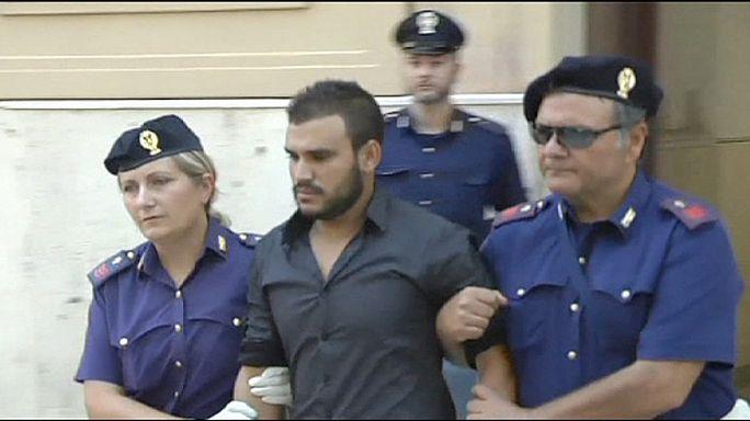 Italie : dix passeurs arrêtés après la mort de 52 migrants