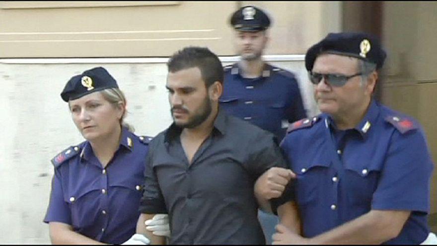 Polícia italiana detém 10 suspeitos da morte de 52 migrantes