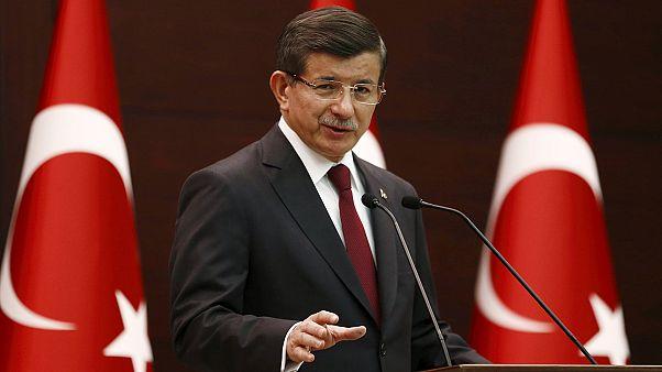 Erdogan aprueba el Gobierno interino propuesto por el primer ministro