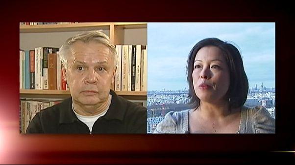 دو روزنامه نگار فرانسوی به اتهام باج گیری از پادشاه مراکش دستگیر شدند