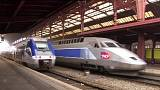 Ministers discuss how to protect Europe's trains from terrorism