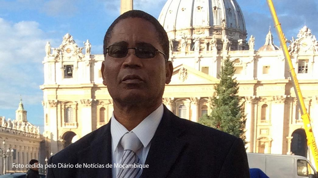 """Moçambique: """"Machava nunca fez parte da organização da marcha"""""""