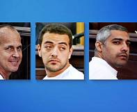 Al Jazeera journalists given three year jail term by Egyptian court