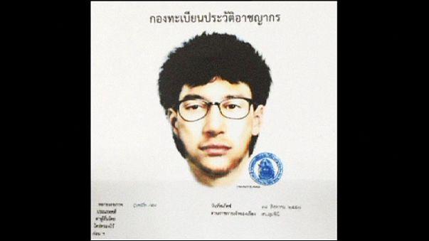 """Attentat de Bangkok : arrestation d'un suspect, un """"étranger"""""""