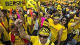 Les Malaisiens se mobilisent massivement contre leur Premier ministre