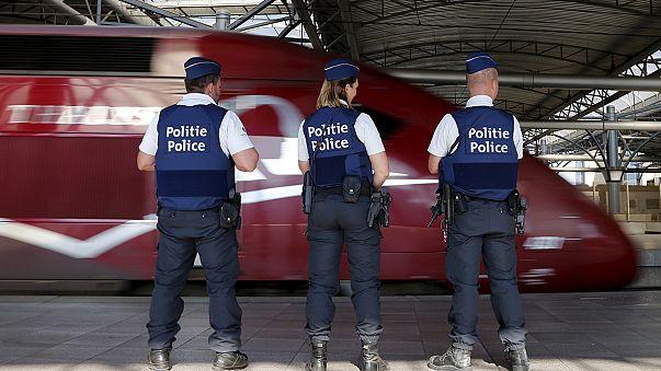 В Европе ужесточат меры безопасности на железных дорогах