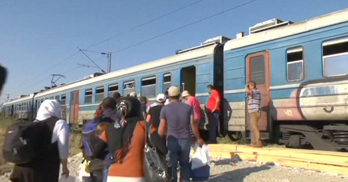 أعداد المهاجرين غير الشرعيين إلى أوربا تتضاعف ووتتضاعف معها المأساة الإنسانية