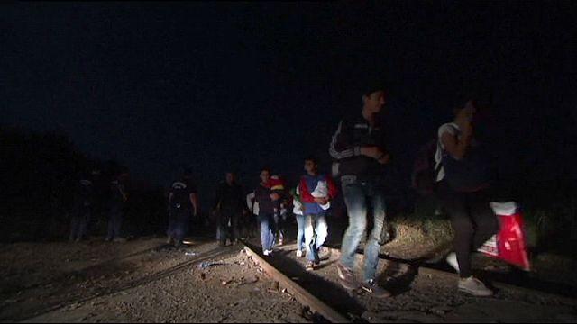 Hungría se blinda contra los refugiados