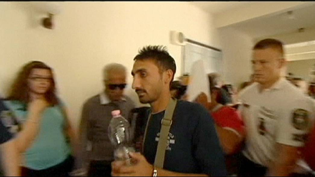 Flüchtlingstragödie in Österreich: Fünfter Verdächtiger festgenommen