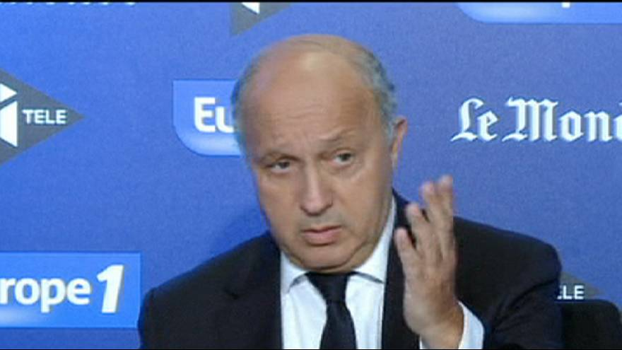 Париж критикует страны ЕС, которые не хотят принимать беженцев