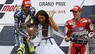 Valentino Rossi recupera el liderato del Mundial de MotoGP en Silverstone