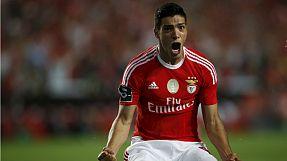 Liga Portuguesa, J3: Benfica treme mas vence, Porto e Sporting cumprem