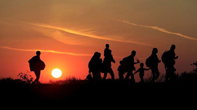 La propagande des passeurs de migrants ne semble avoir aucune limite