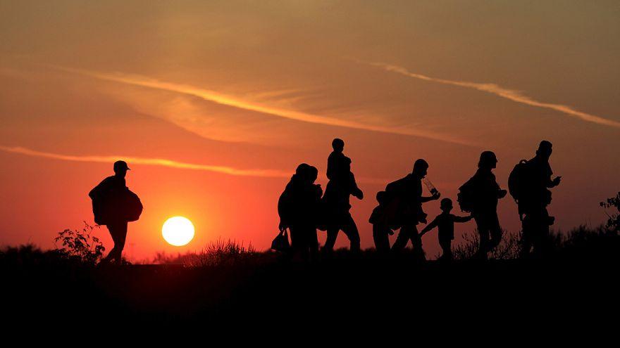 Ministros da UE reunem-se de urgência a 14 de setembro para debater crise migratória