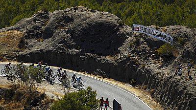 Niederländer Dumoulin Spitze bei der Spanien-Rundfahrt