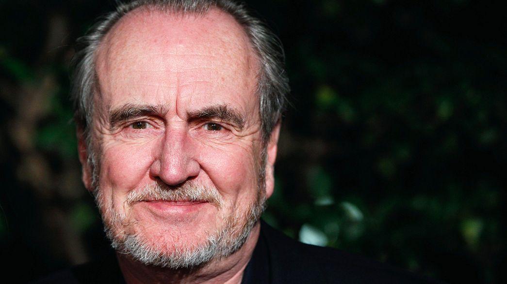 """""""Scream""""-Regisseur Wes Craven mit 76 Jahren gestorben"""